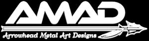 Arrowhead Metal Art Designs
